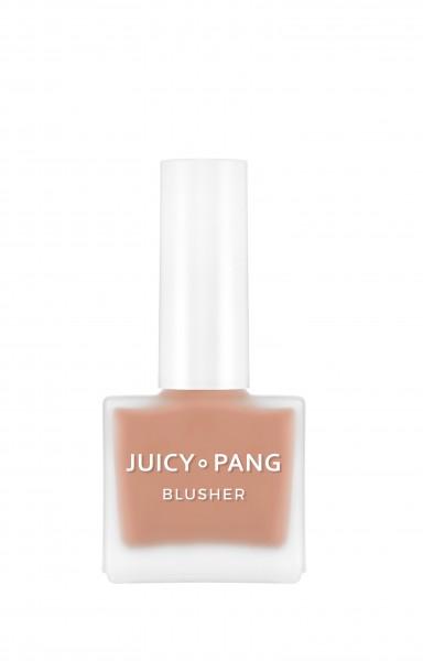 APIEU Juicy-Pang Water Blusher (OR01)