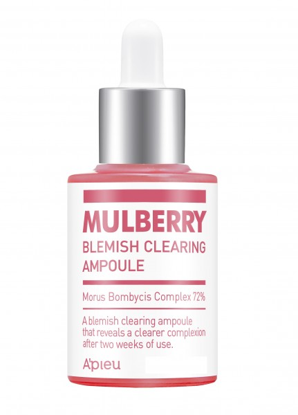 APIEU Mulberry Blemish Clearing Ampoule 50ml