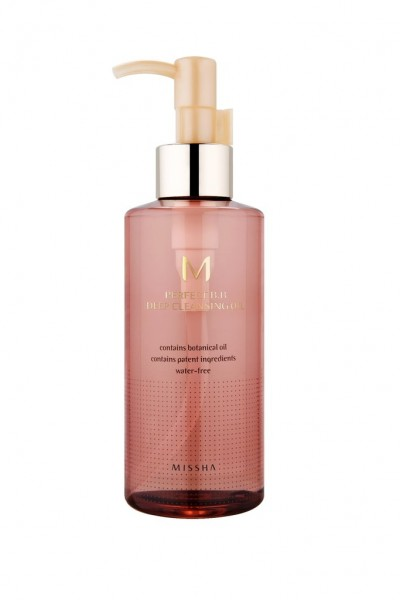 MISSHA M Perfect B.B Deep Cleansing Oil (200ml)