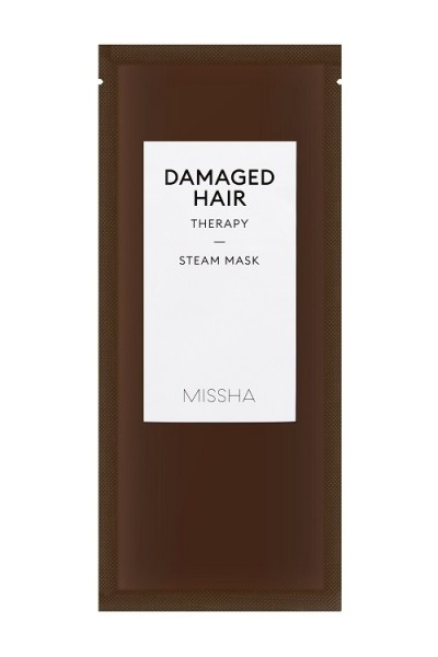 MISSHA Damaged Hair Therapy Steam Mask