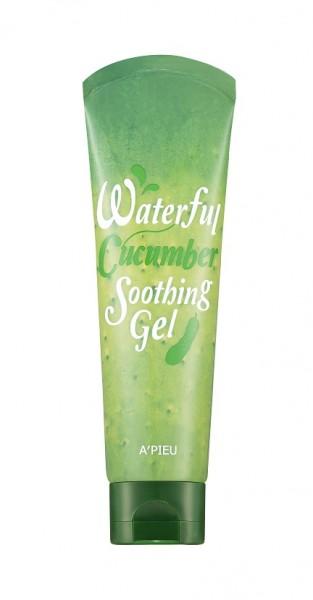 APIEU Waterful Cucumber Soothing Gel