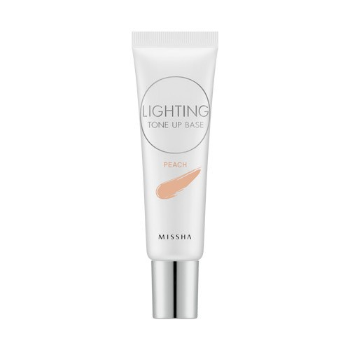 MISSHA Lighting Tone Up Base SPF30 PA++_Peach