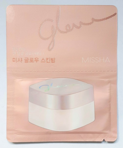 MISSHA Tester Glow Skin Balm