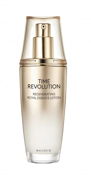 MISSHA Time Revolution Regenerating Royal Essence Lotion