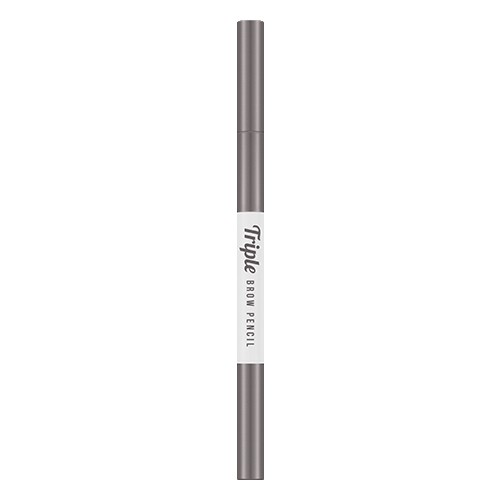 MISSHA Triple Brow Pencil (Gray Brown)