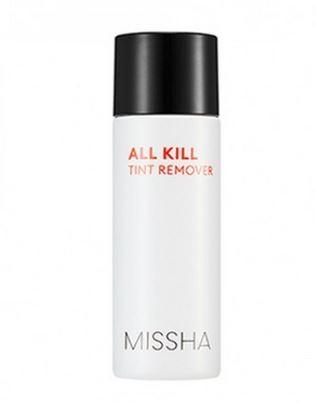MISSHA All Kill Tint Remover