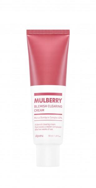 APIEU Mulberry Blemish Clearing Cream