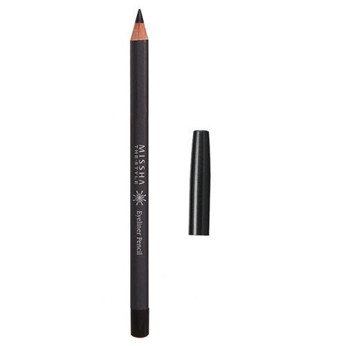 MISSHA The Style Eyeliner Pencil (Black) / Kajalstift klassisch (Schwarz)
