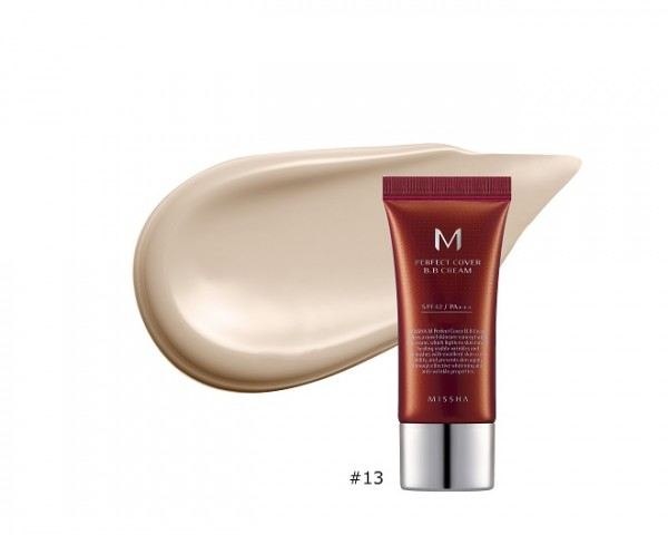 MISSHA M Perfect Cover BB Cream 20ml 13