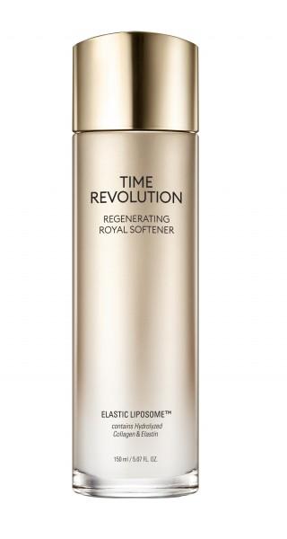 MISSHA Time Revolution Regenerating Royal Softener