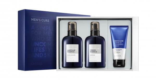 MISSHA Mens Cure Special Set Produkte