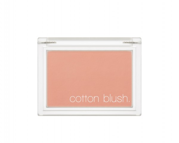 MISSHA Cotton Blush_Picnic Blanket