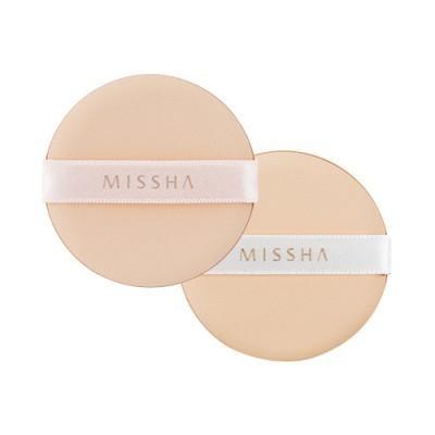 MISSHA Tension Pact Puff (2P)