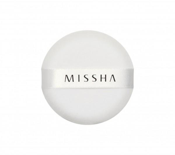 MISSHA Flower Powder Puff