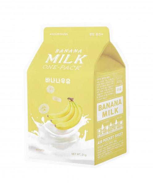 APIEU Banana Milk One-Pack