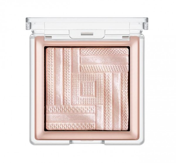 MISSHA SATIN_HIGHLIGHTER_ITALPRISM_[FAIRY_PLANET]