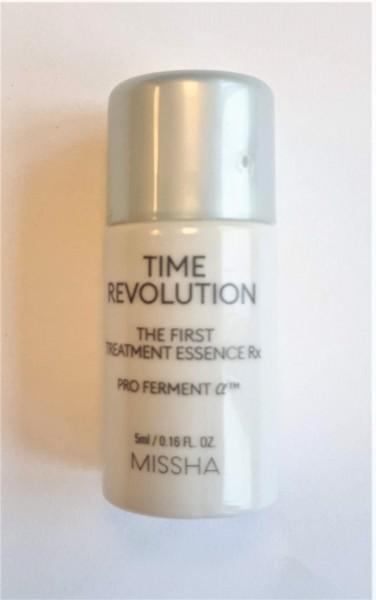 MISSHA Tester The First Treatment Essence