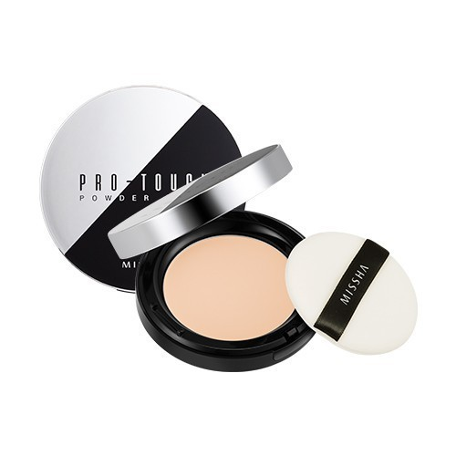 MISSHA Pro-Touch Powder Pact SPF25/PA++ (No.23)