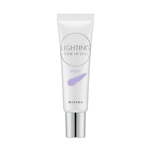 MISSHA Lighting Tone Up Base SPF30 PA++_Violet