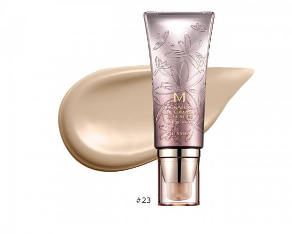 MISSHA Signature Real Complete BB Cream 23