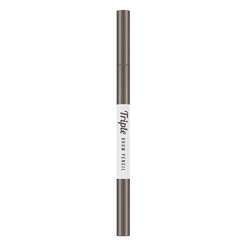 MISSHA Triple Brow Pencil (Dark Brown)