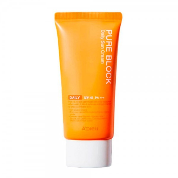 APIEU Pure Block Daily Sun Cream