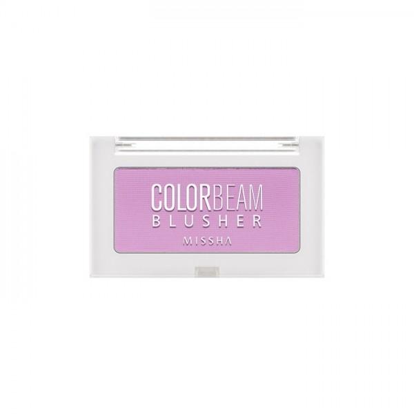 MISSHA Colorbeam Blusher #VL01 (Lavender Pollen)