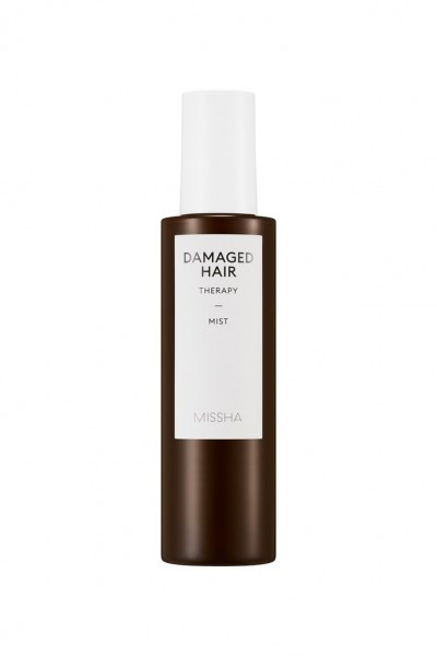 MISSHA Damaged Hair Therapy Mist