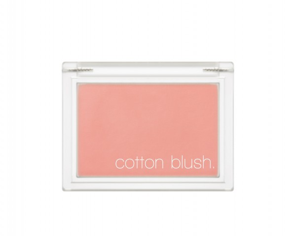 MISSHA Cotton Blush_My Candyshop