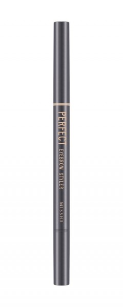 MISSHA Perfect Eyebrow Styler (Gray)