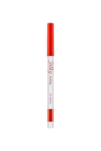 MISSHA Silky Lasting Lip Pencil (Gun Fire)
