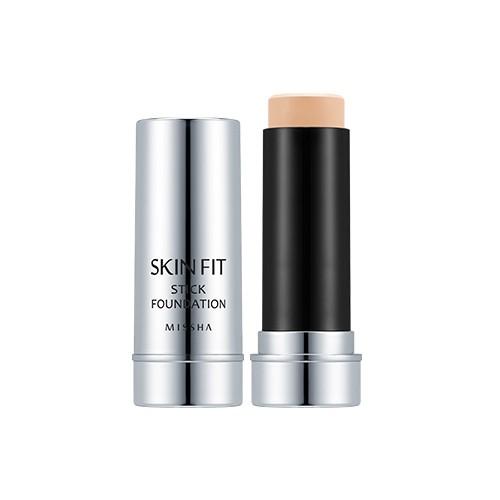 MISSHA Skin Fit Stick Foundation SPF50+/PA+++ (No.23)