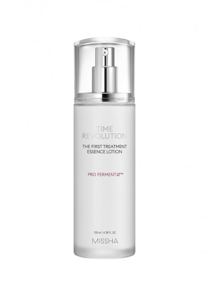 MISSHA The First Treatment Essence Lotion