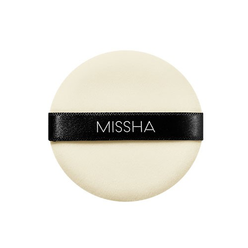 MISSHA Compressed Flocking Puff 2 Stk