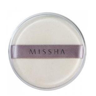 MISSHA Caron Puff with Case / Latexpuff in der Box