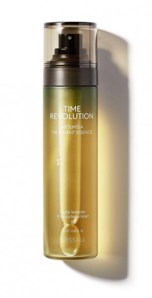 MISSHA Time Revolution Artemisia Treatment Essence Spray