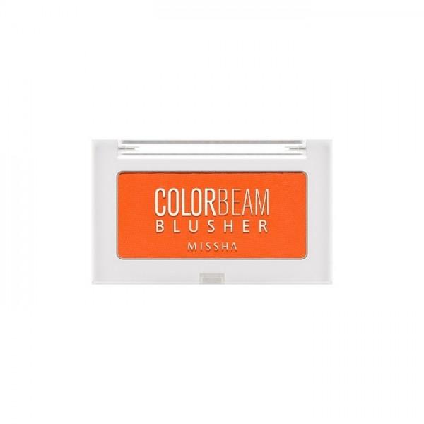 MISSHA Colorbeam Blusher #OR02 (Orange Fantasy)