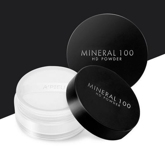 APIEU Mineral 100HD Powder