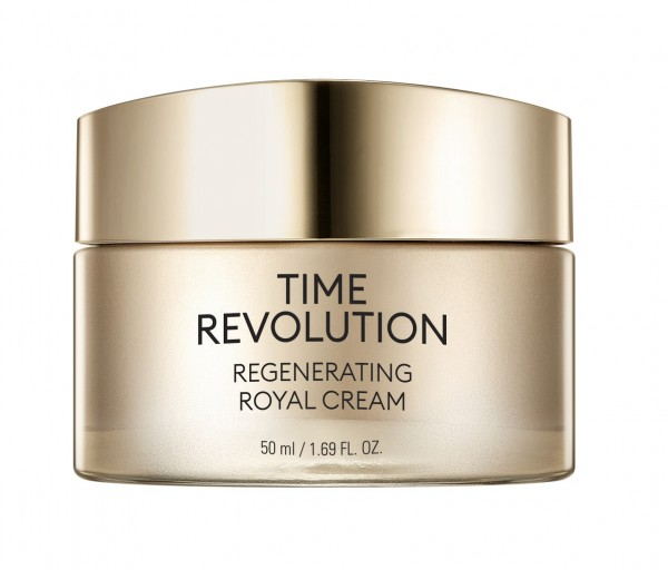 MISSHA Time Revolution Regenerating Royal Cream