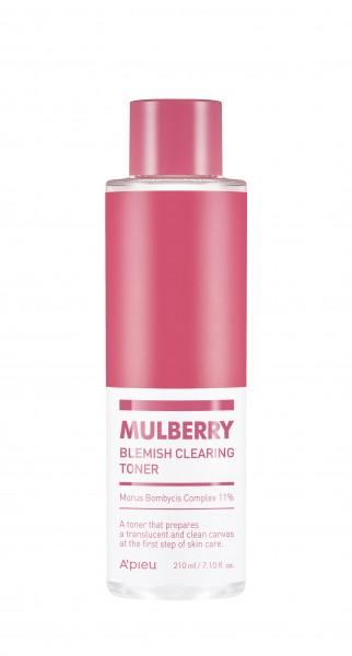 APIEU Mulberry Blemish Clearing Toner