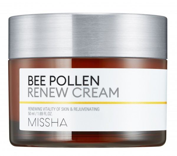 MISSHA Bee Pollen Cream