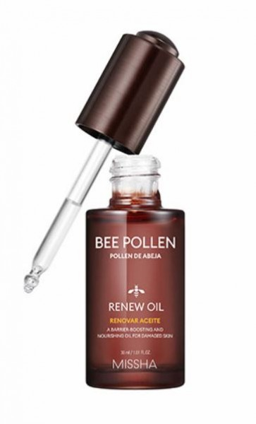 MISSHA Bee Pollen Renew Intense Oil