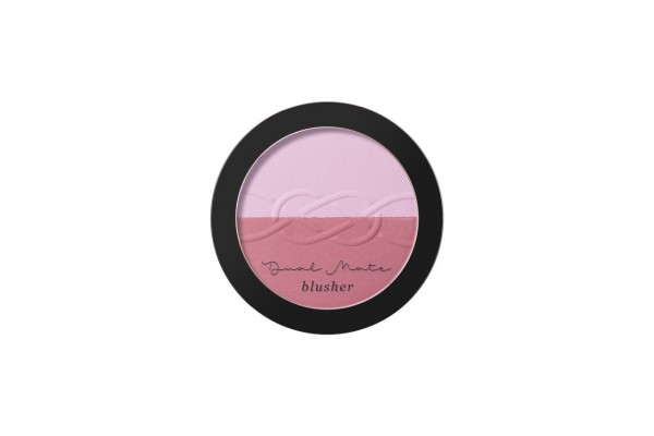 MISSHA Dual Mate Blusher (Grape Topping)