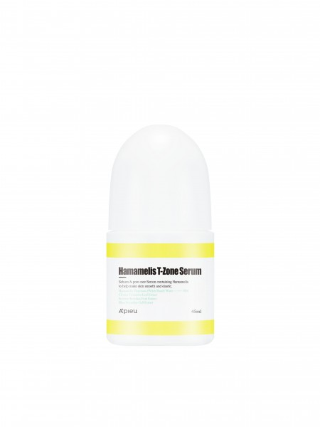 APIEU Hamamelis T-Zone Serum