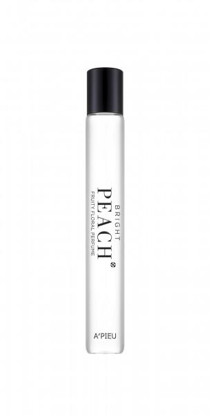 APIEU My Handy Roll-on Perfume (Peach)