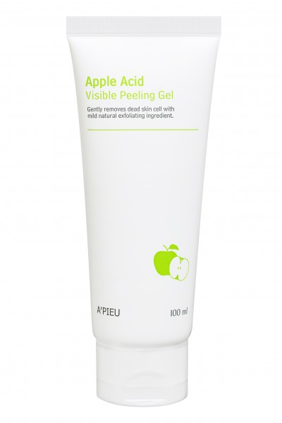 APIEU Apple Acid Visible Peeling Gel