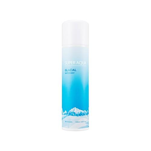 MISSHA Super Aqua Glacial Water Spray
