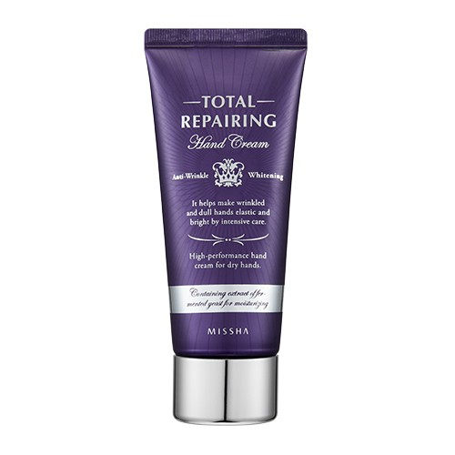 MISSHA Total Repairing Hand Cream