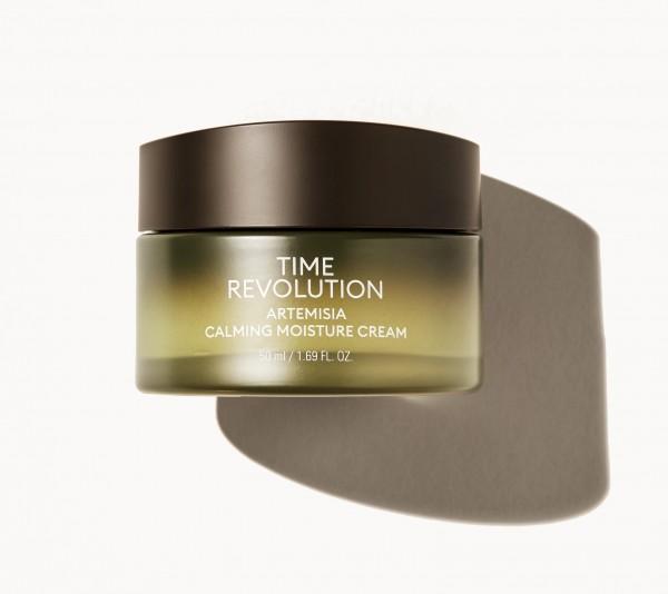 MISSHA Time Revolution Artemisia Calming Cream