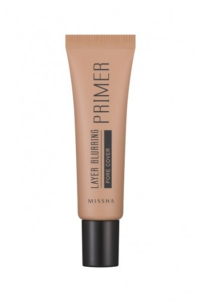 MISSHA Layer Blurring Primer (Pore Cover)